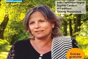 La Mauritanie à Saintes, en France : Rencontre Littéraire avec l'anthropologue Sophie Caratini et de son éditeur Thierry Marchaisse autour de la Mauritanie