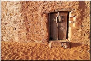 La Sorbonne islamique du désert mauritanien [Vidéo & PhotoReportage]