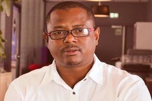 Touche Pas à Ma Nationalité soutient la candidature de Birame Dah Abeid