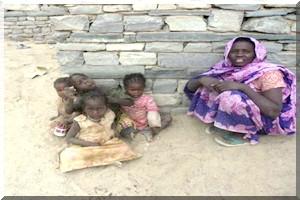 Tichit (Mauritanie), berceau du savoir et fief de pauvreté