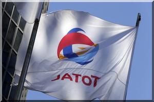 Total signe un accord gazier en Iran malgré les pressions américaines
