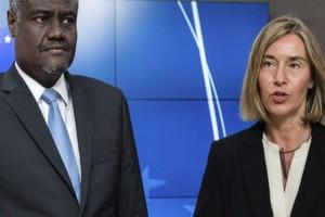 Sahara occidental : la RASD participera au sommet UA-UE d'Abidjan