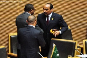 UA/Accord commercial : la Mauritanie donne son feu vert