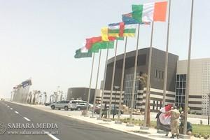 Sahara occidental, réforme de l'UA, Macron… Les cinq enjeux clés du sommet de Nouakchott