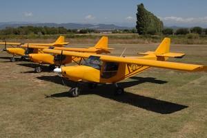Nouakchott reçoit ses deux premiers ULM de G1 Aviation