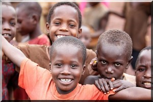 472.000 enfants mauritaniens en situation de pauvreté absolue