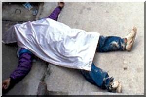 Un sénégalais tue un gambien à Nouadhibou