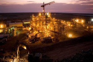 La Mauritanie augmente de 3% à 6,5% les redevances de l'exploitation de l'or