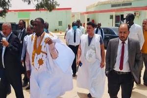 Biram Dah Abeid à Radio Mauritanie : satisfecit et espoir pour la démocratie