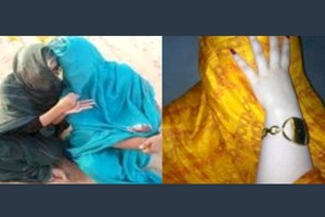 Viol collectif d'une mère et ses trois filles à Arafat (détails)