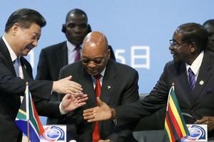 Ces chefs d'Etat africains qui ont félicité Xi Jinping pour sa réélection