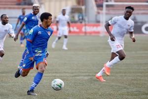 Coupe de la Confédération : Enugu Rangers arrache le point du nul face à FC Nouadhibou