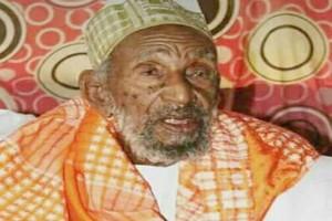 Boghé : Thièrno Sada Baba LAM, un monument religieux s'éteint à l'âge de 106 ans