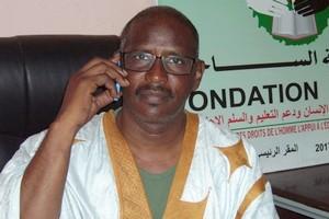 La fondation Sahel des droits de l'homme accuse un imam de glorifier l'esclavage et demande une enquête