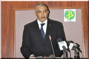 Congأ© gouvernemental : Le Premier ministre regagnera Nouakchott mercredi matin