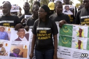 Exclusion de la Mauritanie de l'AGOA :