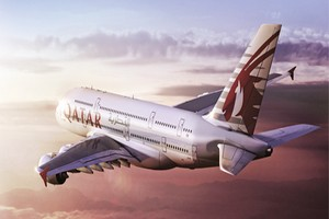 Qatar Airways veut acquأ©rir 10% d'American Airlines