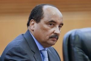 Mauritanie : Ghazouani se débarrassera-t-il d'Aziz pour un poste à l'étranger?