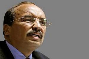 L'ancien président mauritanien Ould Abdel Aziz se rend à son ranch à Benichab
