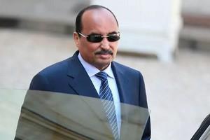 Un institut américain : Ould Abdel Aziz est avide de pouvoir et d'argent