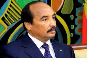 Aziz : L'avenir du pays serait en danger si Ould Ghazouani ne remporte pas les élections