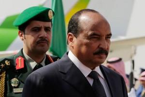 L'ex-président Aziz remis en liberté à Nouakchott, mais sans son passeport