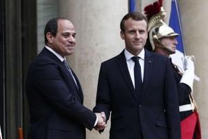 Égypte : la vente de gilets jaunes limitée pour éviter une « contagion française »