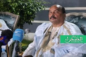 La commission d'enquête parlementaire prépare l'audition de O. Abdel Aziz