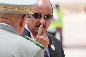 Mauritanie : « Le sort du blogueur Mkhaïtir est entre les mains du chef de l'Etat »