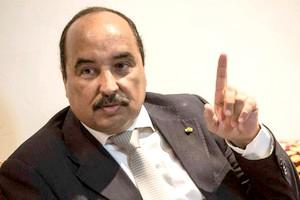 Présidentielles en Mauritanie: Une transition à la russe…