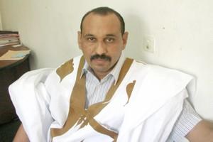 Entretien avec Abdessalam Horma, président du parti Sawab