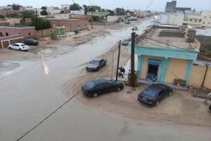 Braquage à main armée dans une agence bancaire à Nouakchott