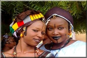 CULTURE : Les jeunes de Touldé-Doubango revisitent leur patrimoine artistique ! [ PhotoReportage ]