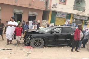 La petite fille du président mauritanien décède dans un accident de la circulation [Photos]