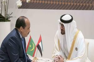 Les Emirats vont financer des micro-projets en Mauritanie pour une enveloppe de 25 millions de dollars