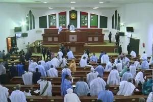 L'Assemblée nationale approuve un projet de loi faisant céder à la Société d'entretien routier deux contrat-programmes