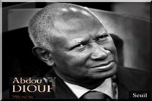 """Les Mémoires du président Abdou Diouf : """"Il faut déclarer la guerre à la Mauritanie !"""""""