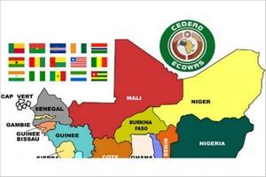 CEDEAO-Mauritanie: le gouvernement autorise la ratification de l'Accord d'association