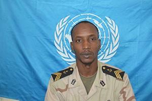 Centrafrique - L'identité (photo) du soldat mauritanien de la Minusca tué par des miliciens