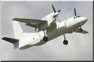 Découverte d'un nouvel avion de la drogue à Nouakchott