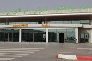 Mauritanie : l'aéroport international de Nouakchott reste fermé