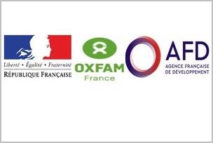 Communiqué de presse - Signature de convention entre l'AFD et OXFAM