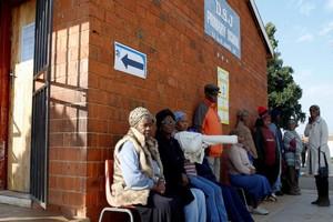 Élections en Afrique du Sud: les électeurs entre amertume et déception