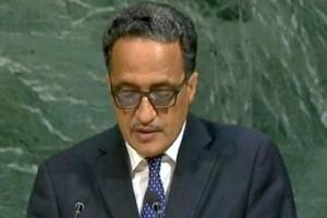 Mauritanie: limogeage du ministre des Affaires étrangères