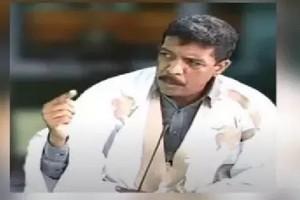 Libération de l'ancien député Ould Ahmed Mekki