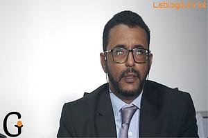Vidéo. Pour une Mauritanie laïque, entretien avec Ahmed Moctar