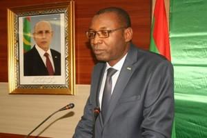 Accord de partenariat avec la CEDEAO : Nouakchott a franchi d'importants pas (ministre)
