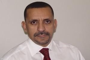 L'Editorial du Calame : Un peu de dignité, Mohamed !