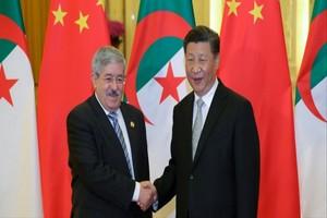 Algérie/virus: quand la Chine vient en aide à un vieil ami africain