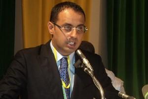 Le Regard (par Yves de Fréau) : Ahmed Ould Yahya et son engagement pour la CAF